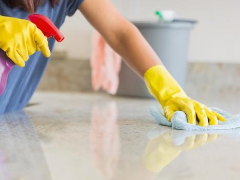 limpieza viviendas